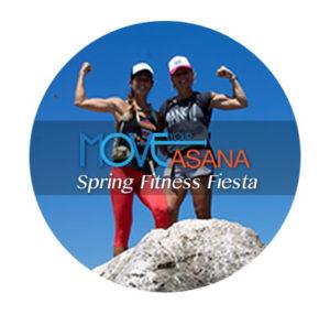 Spring Fitness Fiesta