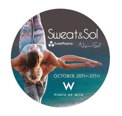 Sweat & SOL